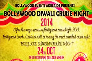 Bollywood Diwali Cruise Night 2014